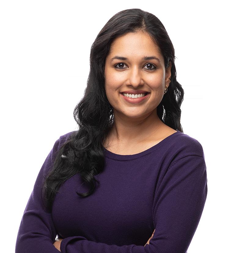 Meera Gopinath