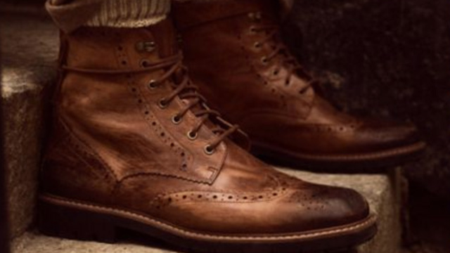Clarks' new customer acquisition strategy drove sales–in store and online